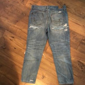 American Eagle Outfitters Jeans - American eagle vintage high rise jeans